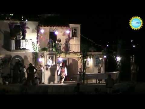 La Festa di Sant'Anna 2013 ad Ischia