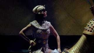 Katy Perry - Dark Horse (Live at The Prismatic World Tour)