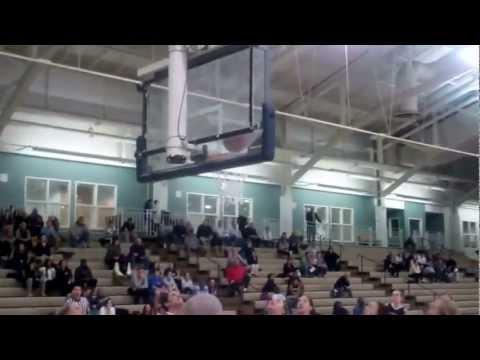 Brandeis women defeat Endicott, 59-48