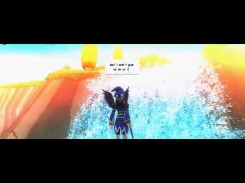 Wizard101 - I won't give up [ D e d i c a t i o n ] (видео)