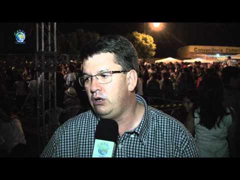 RIBAS DO RIO PARDO NATAL DE CORES 2011