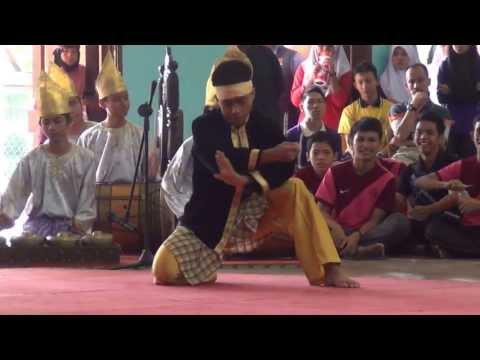 Johan Solo Silat Seni Negeri Sembilan 2013