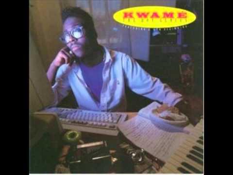 Kwamé - Boy Genius (1989)