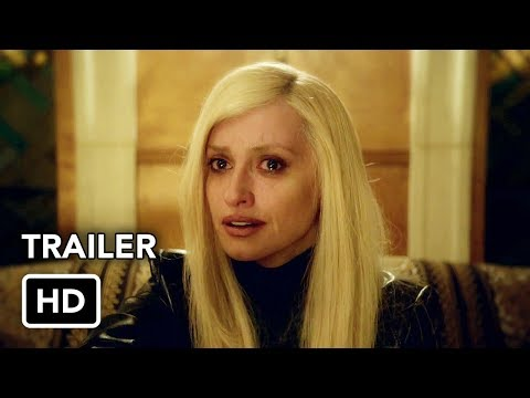 Δείτε το trailer για τη δολοφονία του Versace «American Crime Story: The Assassination of Gianni Versace»