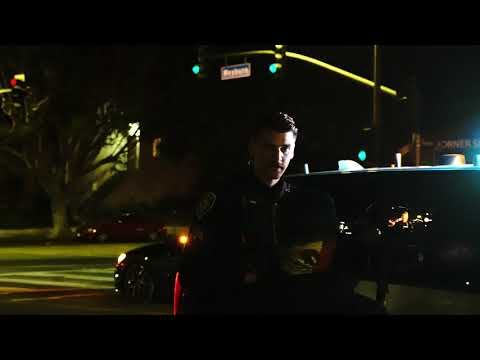 COP FORCED TO LET MAN PULLED OVER GO!!
