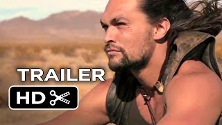 Nonton Road to Paloma Official Trailer 1 (2014) - Jason Momoa Movie HD Film Subtitle Indonesia Streaming Movie Download