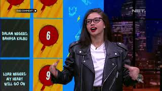 Video Special 90's Mellyana Manuhutu Udah Nyelak Salah Lagi (1/4) MP3, 3GP, MP4, WEBM, AVI, FLV November 2018