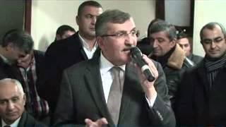 Zeytinburnu Belediye Başkanı Murat Aydın'la Akşam Çayı Nuripaşa Mahallesindeydi