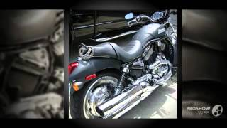 8. Harley-Davidson VRSCD Night-Rod 2008