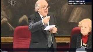 "\""Giuseppe Dossetti\"" - On. Bianco"