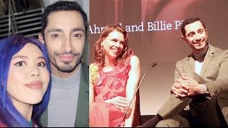 Nonton Vlog   Meeting Riz Ahmed   City Of Tiny Lights Q A   Andini Ria     Film Subtitle Indonesia Streaming Movie Download