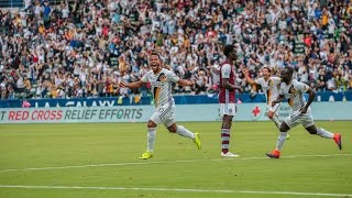 Want to see more from the LA Galaxy? Subscribe to our channel at http://www.youtube.com/LAGalaxy. Facebook:...