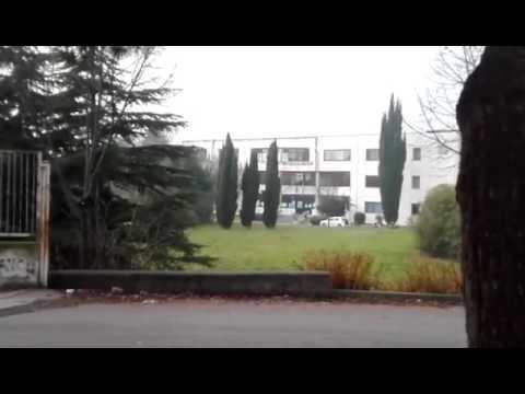 Giulianova, ladri al liceo: svaligiati i distributoriFOTO-VIDEO
