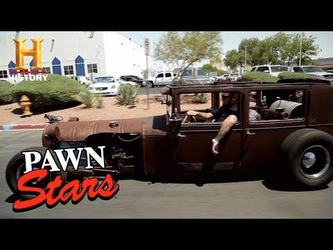 Pawn Stars: Most Expensive Items From Season 12 | History