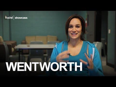 Wentworth Season 5: Inside Episode 2 | showcase on Foxtel