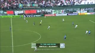 Todos Los Goles. Fecha 10 - Torneo Primera División 2014.Fútbol Para Todos