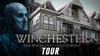 Nonton Winchester  The House That Ghosts Built   Tour Video  2018  Helen Mirren  Jason Clarke Horror Film Film Subtitle Indonesia Streaming Movie Download