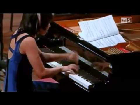 Strauss-Cziffra - Tritsch-Tratsch Polka (Yuja Wang)