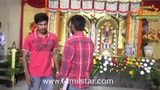 Indru Netru Naalai  Movie Shooting Spot