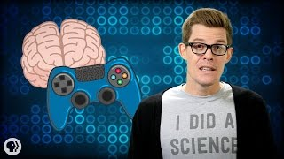 Video Is Your Brain Too Old For Video Games? MP3, 3GP, MP4, WEBM, AVI, FLV Maret 2018