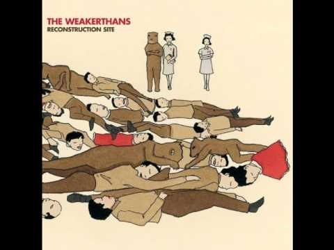 The Weakerthans – One Great City!