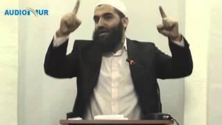 Muslimani para,gjatë dhe pas Sprovave - Hoxhë Musli Zymberi