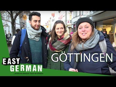 Easy German 171 - Göttingen (видео)
