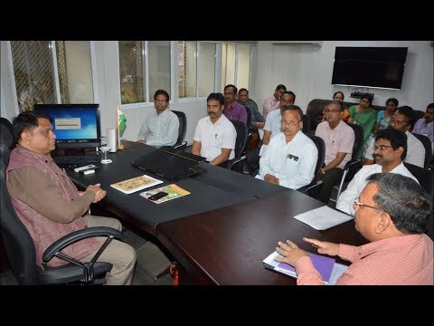 , Arvind, I A S, Chartered Institute of PR meeting