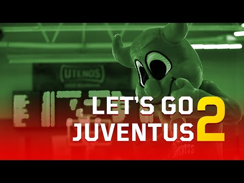 """""""Let's Go Juventus"""" – S02E02"""