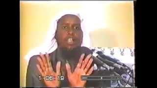 Muxaadaro Nolosha Dhabta Ah - Sheekh Maxamed Cabdi Umal