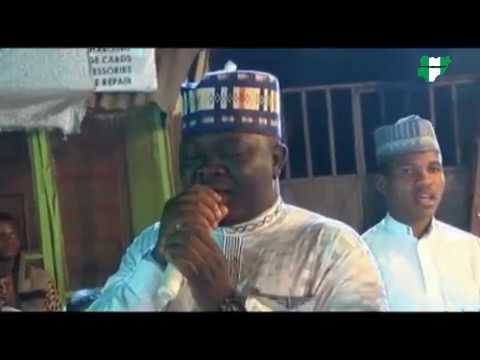 SARAKI OLE SHUBU - Sheikh Sulaimon Faruq Onikijipa Assured Kwara People
