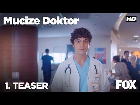 Mucize Doktor İlk Tanıtım