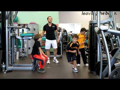 Hockey  Dry Land Training @ Pro-Life Fitness & Puck Hogs