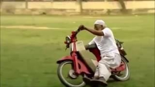 Dangerous Biker
