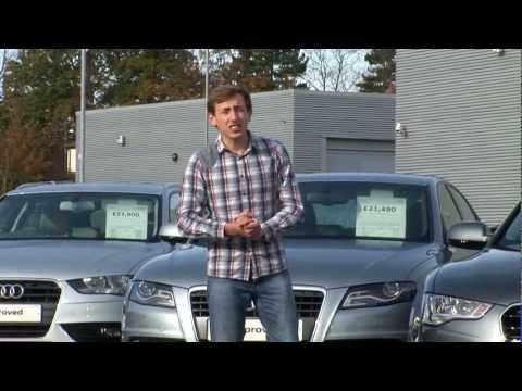 Road Test Review – 2012 Audi A3