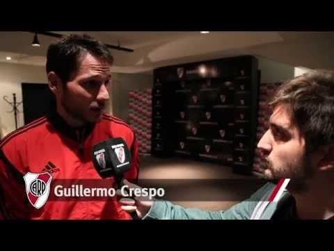 Guillermo Crespo: