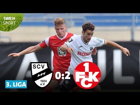 3. Liga: FCK lässt Riesenchance liegen – und siegt doch! | SWR Sport