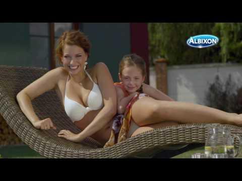 Reklamní spot ALBIXON - V Lednu ušetříte 50 000 Kč
