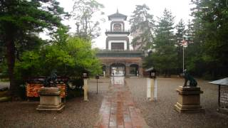 Día 308: Kanazawa