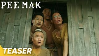 Nonton Pee Mak  The Secret Weapon Of The Cast To Stay Awake Is Freud  Film Subtitle Indonesia Streaming Movie Download