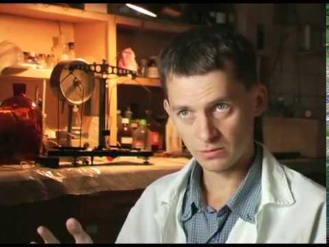 Николай Осипов. Ученый нашедший бессмертие