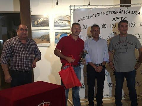 Inauguración Exposición Fotográfica AFIC