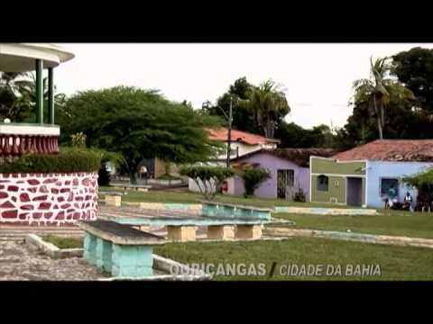 Cidades da Bahia - Ouriçangas