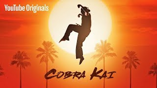 Download Video Official Cobra Kai Teaser Trailer - The Karate Kid saga continues MP3 3GP MP4