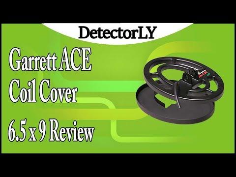 Garrett ACE Coil Cover, 6.5 x 9 Review