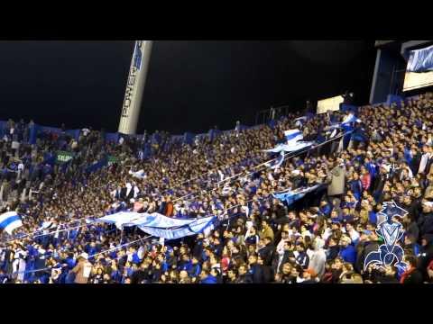 HINCHADA HD | Velez 1 Vs Lanus 0 | Transición 2014 | Fecha 04 - La Pandilla de Liniers - Vélez Sarsfield