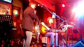 Video Mike Fojtík & Joe Pak - Zahrada - Live