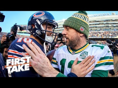 Video: Aaron Rodgers' position in history is being threatened – Max Kellerman | First Take