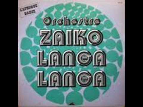 Zaiko langa Langa - Zako wa wa