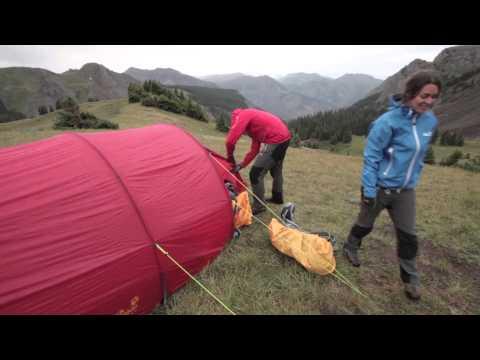 Ratgeber Zelte | Jack Wolfskin